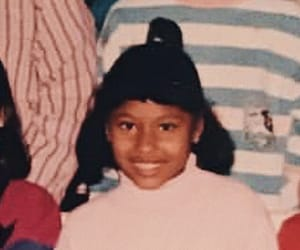 baby, child, and young onika image