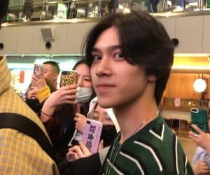 idol, yangyang, and kun image