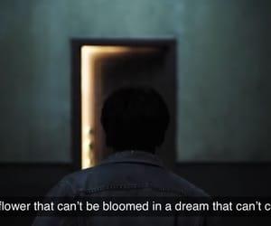 back, dark, and Lyrics image