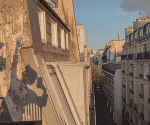 le marais, ile de france, and street of paris image