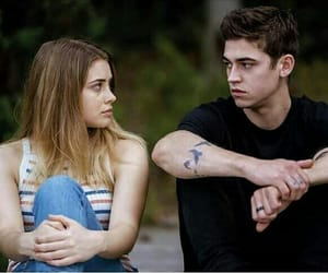 after, hardin scott, and tessa image