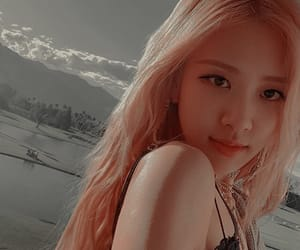 icon, blackpink, and psd image
