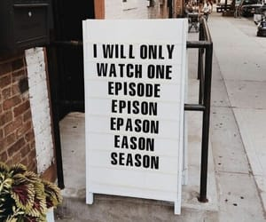 quotes, episode, and funny image