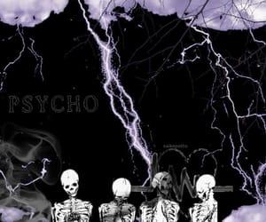 dark, goth, and alternative image