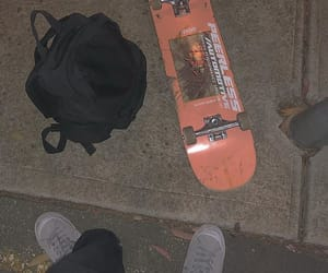 alternative, grunge, and skate image
