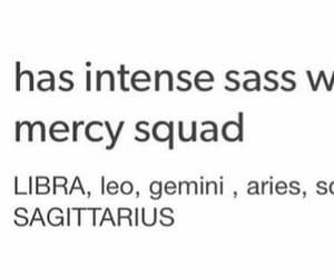 aries, gemini, and horoscope image