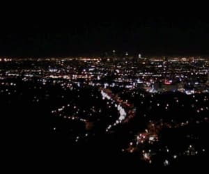 aesthetic, gif, and los angeles image