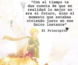 book, el principito, and love image