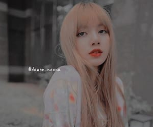 aesthetic, lalisa, and icons psd image
