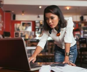 article, blog, and entrepreneur image