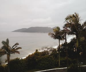 beach, vibes, and brasil image