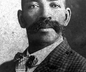historical, former slave, and us marshal image