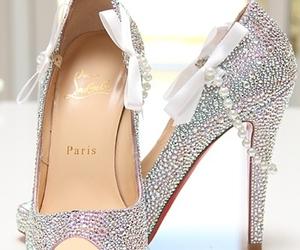 amazing, beauty, and high heel image