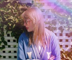 Taylor Swift, rainbow, and ts7 image
