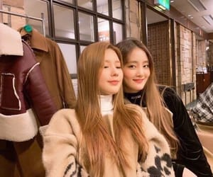 minnie, miyeon, and gidle image