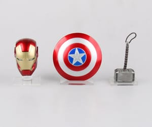 aesthetic, Avengers, and captain america image