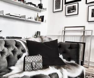 bag, decor, and home image