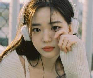 Korean girl dailylook
