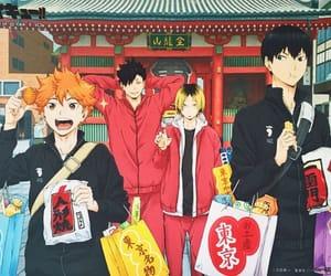 anime, cute, and hinata image