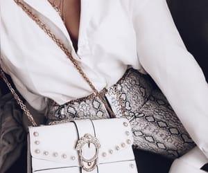 white, fashion, and fashion inspiration image