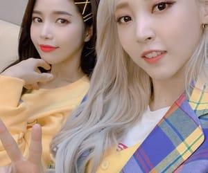 girl, solar, and girl group image