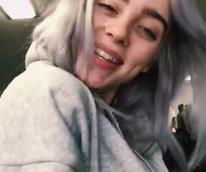 cute and billie eilish image
