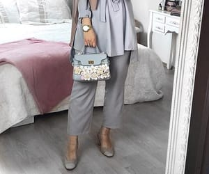 classy, grey, and gris image