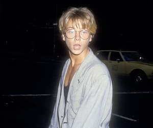 river phoenix, 80s, and boy image