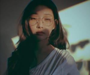 boy, japanese, and girl image