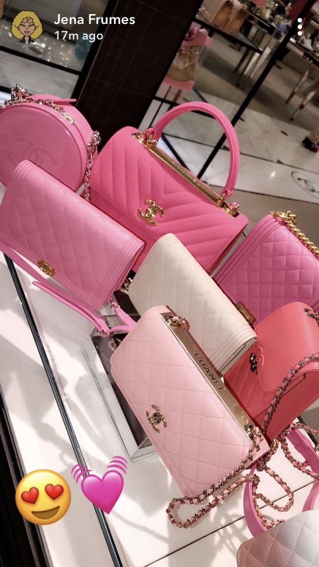 Miraculous Image About Pink In By Pdpeps Interior Chair Design Pdpepsorg