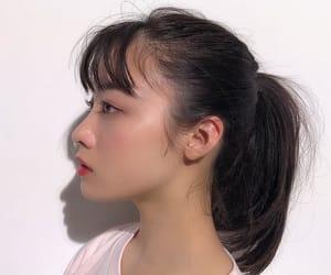 橋本環奈 image