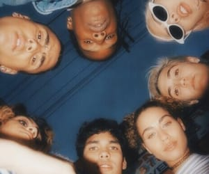 friends, aesthetic, and 90s image