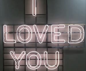 gif, quotes, and neon image