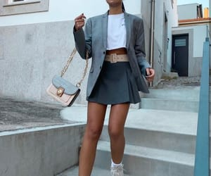 blazer and outfit image