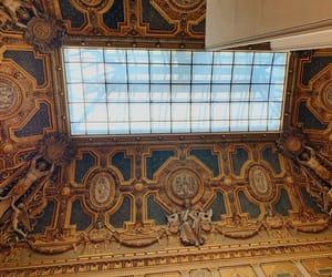 art, france, and fresco image