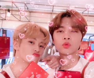 edit, hearts, and johnny image