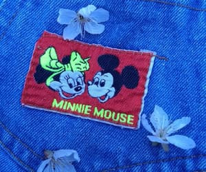 aesthetic, disney, and fashion image
