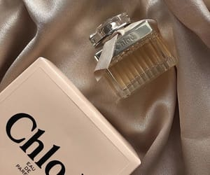 accessories, chloe, and perfume image