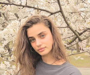 taylor hill, fashion, and girl image