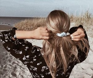 beach, inspiration, and style image