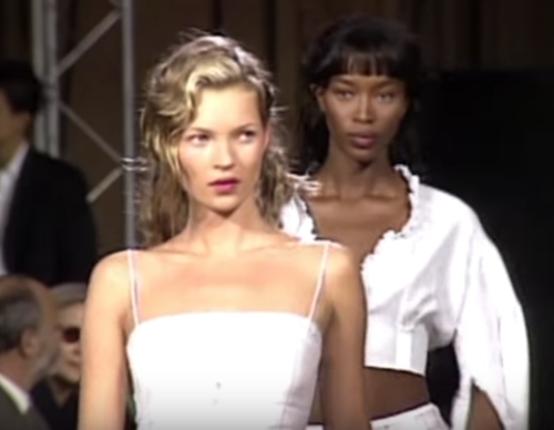 article, fashion, and Naomi Campbell image