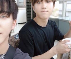 stray kids, kpop, and han jisung image