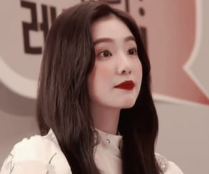 red velvet, red velvet icon, and bae joohyun image