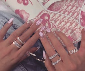 accessories, nails goals, and claws goal image