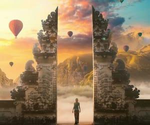 bali, balloons, and dreams image