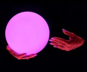 ariana grande, pink, and visuals image