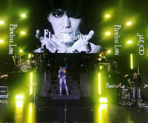 concert, jaejoong, and sexy image