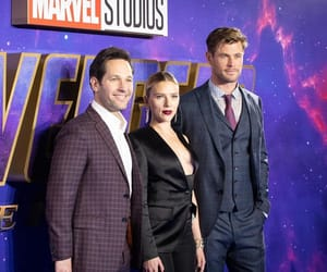 Avengers, Marvel, and paul rudd image
