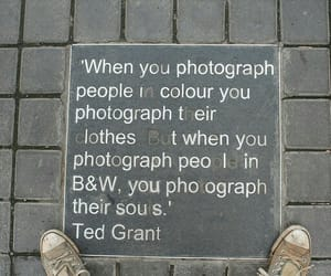 quotes, soul, and photography image