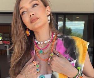 belleza, outfits, and coachella image